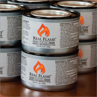 Real Flame Gel JUNIOR - 12-pack