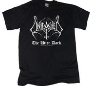 Unleashed - Utter Dark