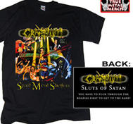 Cranium - Speed Metal Slaughter Small