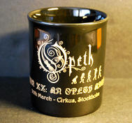 Opeth - Tasse Evolution XX Stockholm