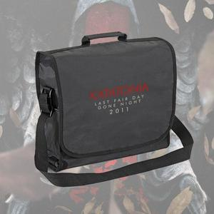 Katatonia - Messenger bag (embroidered)