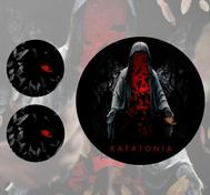 Katatonia - Mouse mat set
