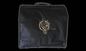 Opeth-Record Bag