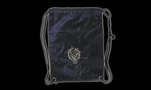 Opeth pull string bag