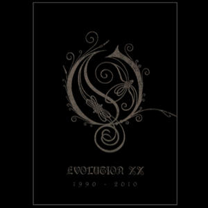 Opeth - (Evolution XX) Programme