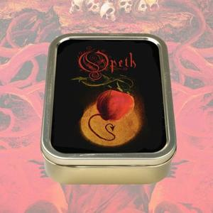 Opeth - Metal Tin