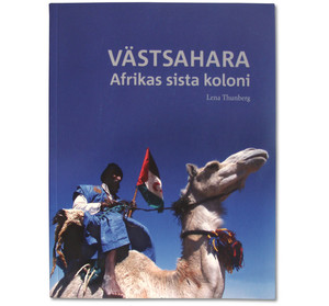 BOK - Vstsahara Afrikas sista koloni