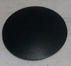 Gummiplugg 19mm
