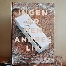 """Swedish book """"Ingen är den andres lik"""""""