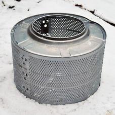 Washing mashine cylinder