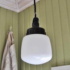 """Pendant lamp """"Cone"""""""