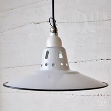 White Pendant lamp 2:nd class