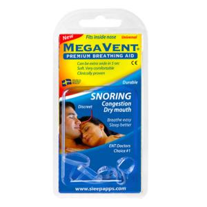 MegaVent Universal Nasal Dilator