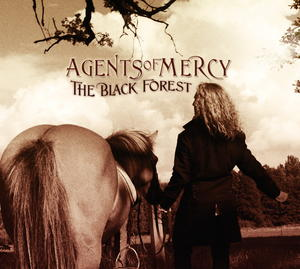 "Agents of Mercy ""Black Forest"""