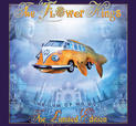 "The Flower Kings ""The Sum Of No Evil"" 2CD Ltd. Edition"