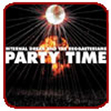 Internal Dread - Party Time 2CD