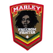 Bob Marley Fighter