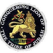 Conquering Lion Of Judah