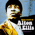 Alton Ellis - Many Moods Of Alton Ellis