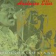 Hortense Ellis - Hortense's Last Stand