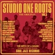 Various Artists - Studio One Roots Volum 3