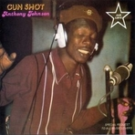 Anthony Johnson - Gun Shot