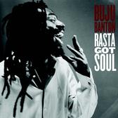 Buju Banton - Rasta Got Soul  2LP