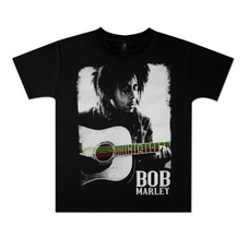 Bob Marley Guitar Toddler