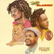 Mighty Diamonds ‎– Reggae Street