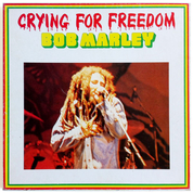 Bob Marley - Crying For Freedom 3 × Vinyl, LP Box Set
