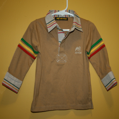 Dubwise Polo