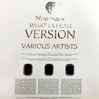 Various Artists - Now This Is What I & I Call Version