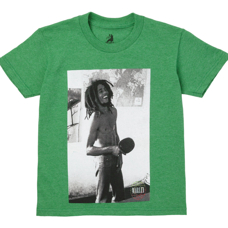 Bob Marley Ping Pong Youth