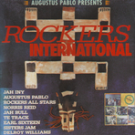 Augustus Pablo - Rockers International 1