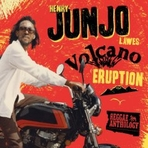Henry Junjo Lawes - Volcano Eruption: Reggae Anthology 2CD+DVD