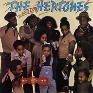 The Heptones – Good Life