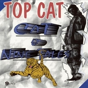 Top Cat ‎– Cat O Nine Tales