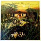 Tony Ellis – No Place To Run