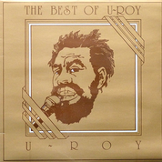 U Roy - The Best Of  U Roy