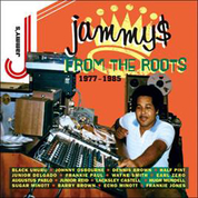 Various Artists - Jammy's From The Roots 2LP