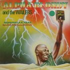 Alpha Blondy & The Wailers - Jerusalem