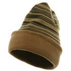 Reversible Fleece Hat