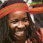 Rita Marley – Harambe (Working Together For Freedom)
