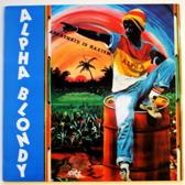 Alpha Blondy - Apartheid Is Nazism