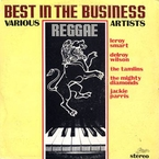 Various Artists - The Best In The Business