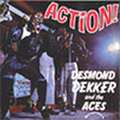Desmond Dekker - Action
