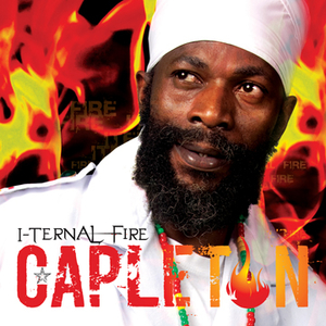 Capleton - Iternal Fire