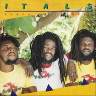 Itals ‎– Rasta Philosophy