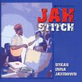 Jah Stitch - Dread Inna Jamdown