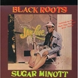 Sugar Minott - Black Roots